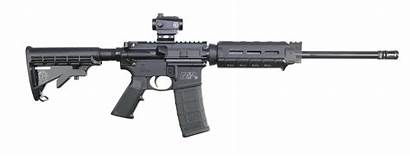 Magpul Lok Handguard Mp15 Moe Carbine Length