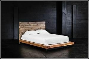 Bett Aus Europaletten Kaufen : bett aus paletten kaufen palettenbett selber bauen ~ Michelbontemps.com Haus und Dekorationen