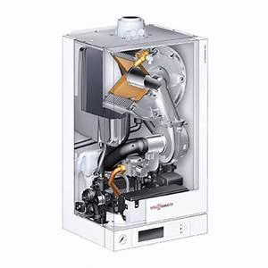 Chaudiere Gaz Meilleur Rapport Qualite Prix : condensation gaz vitodens viessmann 2014 ~ Premium-room.com Idées de Décoration