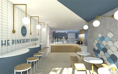 Style X Shop by Pinkberry 183 Architecture Design In Hackney