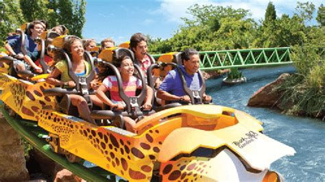 Busch Gardens Application - us army mwr leisure travel services