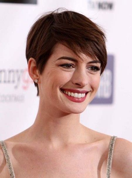 Trendy Short Hair Images   Short Hairstyles 2016   2017