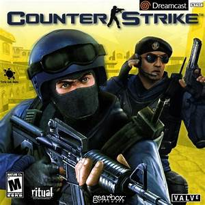 Counter-Strike Cover Download • Sega Dreamcast Covers ...