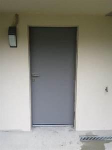 Porte De Service Aluminium : porte d entr e chelles fen tre lagny sur marne chessy ~ Dailycaller-alerts.com Idées de Décoration