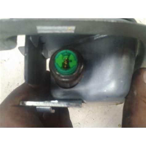 siege peugeot 807 airbag siège avant gauche peugeot 807 active auto