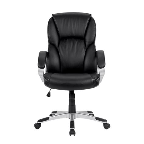 modern ergonomic mid back computer office chair swivel 360