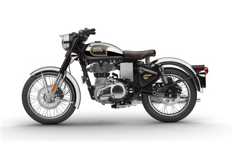 Enfield Classic 500 Image by Royal Enfield Announces Standard Abs On Classic 500
