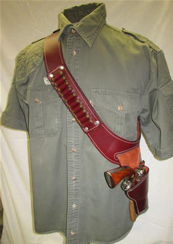 bandito shoulder belt