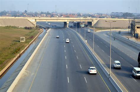 LAHORE RING ROAD PROJECT (PACKAGE 13) ROAD PORTION FROM ...
