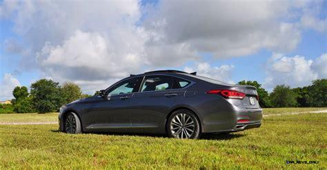 Review Hyundai Genesis by 2015 Hyundai Genesis Review