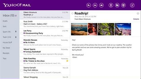 See-Yahoo later! BT ditches web giant as email provider ...