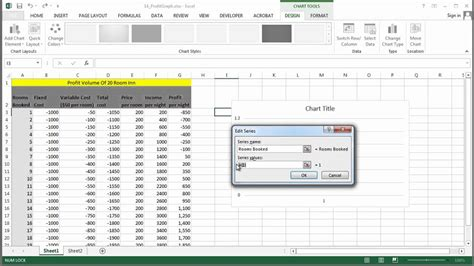 excel cost  revenue template tutoreorg