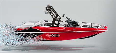 Axis Boats Price List by Axis Boats For Sale