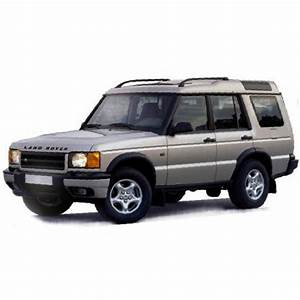 Land Rover Discovery Series Ii - Service Manual    Repair Manual - Owners