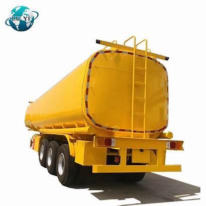 Tanker Fuel Semi Truck Trailer Tank Oil