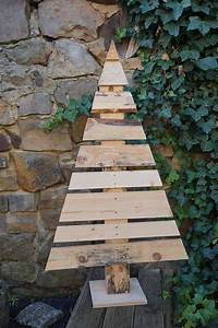 Weihnachtsbäume Aus Holz : diy tutorial so baust du dir weihnachtsb ume aus holz weihnachtsdeko pinterest ~ Orissabook.com Haus und Dekorationen