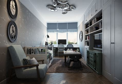 12 Bedrooms With Cool Built Ins by 12 Kid S Bedrooms With Cool Built Ins Futura Home Decorating