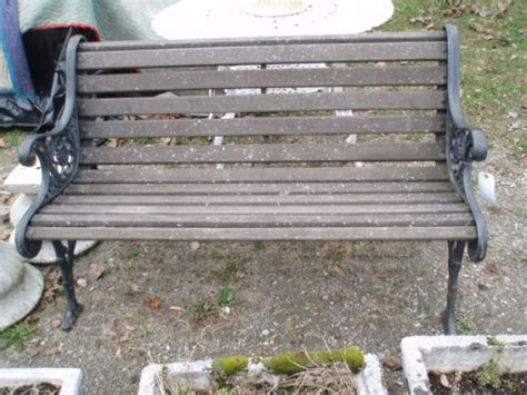 replacement wood slats for cast iron bench replacement slats for park bench 28 images an park