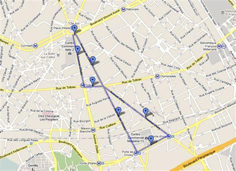 Cyclo Le Quartier Chinois Avenue De Choisy 在巴黎过春节 Nouvel An Chinois 2011 à Programme