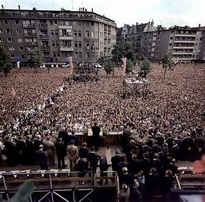 'Ich bin ein Berliner': 50 years on from that JFK speech ...