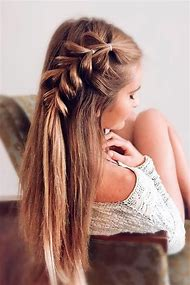 Cute and Easy Summer Hairstyles for Long Hair
