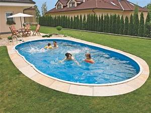 Bazény mountfield