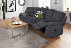 Otto De Couch : big sofa mit reclinerfunktion online kaufen otto ~ Yasmunasinghe.com Haus und Dekorationen