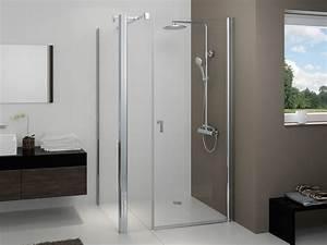 Duschkabine 175 Cm Hoch : duschkabine mit seitenwand dreht r 2 teilig 220 cm hoch ~ Michelbontemps.com Haus und Dekorationen