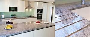 Granit Arbeitsplatte Küche Preis : granit k chen arbeitsplatten k chenhaus thiemann overath ~ Michelbontemps.com Haus und Dekorationen