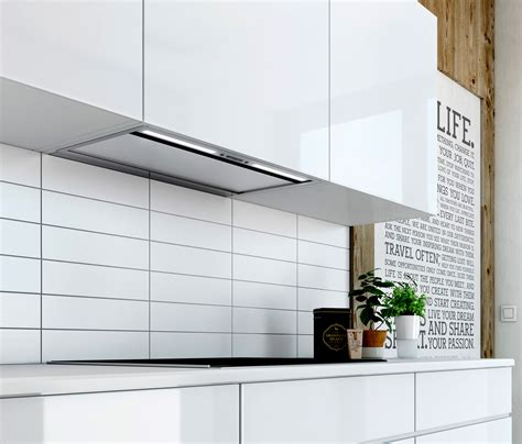 Dunstabzugshaube Design by Berbel Dunstabzugshaube Firstline Unseen