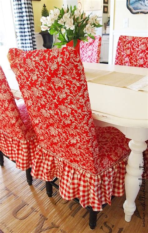 Pier One Dining Room Chair Covers by Toile Checkered Dining Room Chairs Dining Room Chair