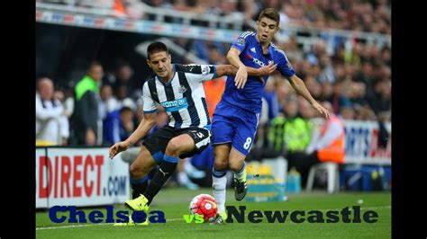 Chelsea vs Newcastle Goals with Full Highlights   Chelsea ...