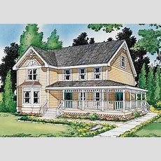 Victorianera Detailing  11073g  Architectural Designs