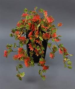 Künstliche Pflanzen Für Den Außenbereich : ahornranke 40x30cm herbstfarben ad kunstpflanzen ~ Michelbontemps.com Haus und Dekorationen