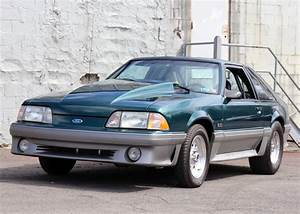 1992 Ford Mustang GT for sale #69323 | Motorious
