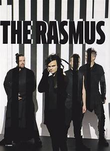 The Rasmus in Soundi | Ghost Of Love  The