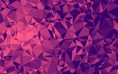 Patterns Generator Wallpapers Geometric Triangles Interactive Delaunay