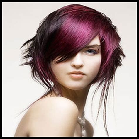 Different Hair Coloring by Indian Hair Styles Different Hair Colours And Styles