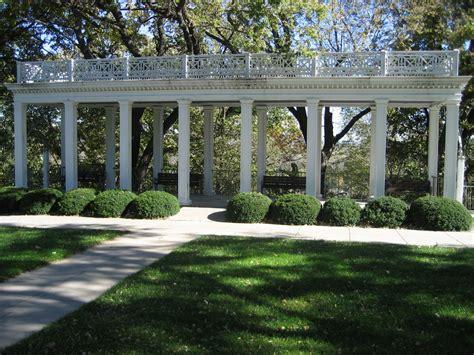 mount vernon gardens wedding venues vendors wedding