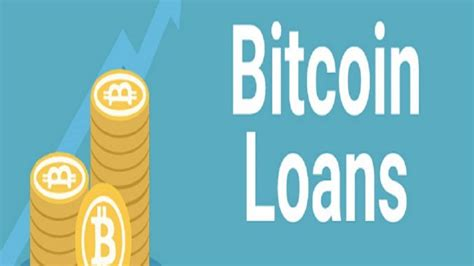 Bitcoin has revolutionized the capital lending markets which have stayed stagnant for decades. How do Bitcoin Loans Work? | PensacolaVoice Magazine 2020