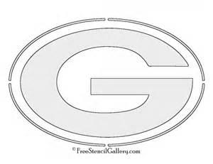 Green Bay Packers Pumpkin Pattern Free by Nfl Green Bay Packers Stencil Free Stencil Gallery