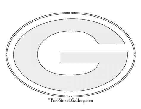 Dallas Cowboys Pumpkin Pattern by Nfl Green Bay Packers Stencil Free Stencil Gallery