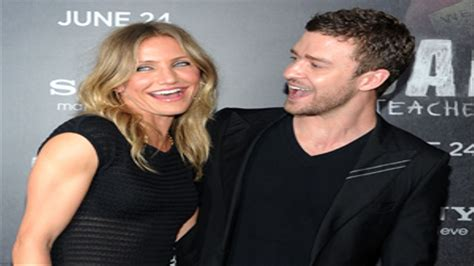 Cameron Diaz Trust Your Ex With The Dry Humping Mtv
