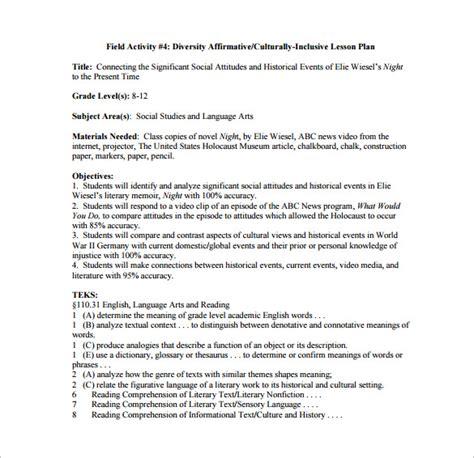 coe lesson plan gcu lesson plan template coe template lesson plan 3 gcu college of education lesson plan
