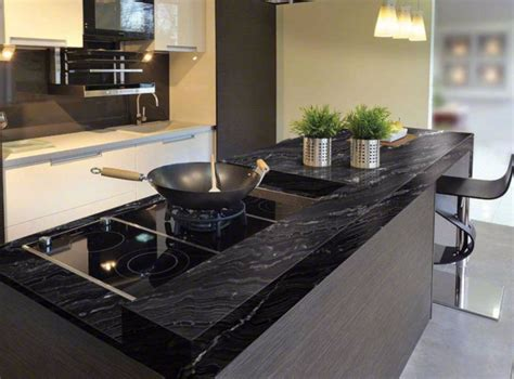 Black Granite Countertops  Luxurious Look For Kitchens. Best Color For Cabinets In A Small Kitchen. Nice Kitchen Colors. Stick On Kitchen Floor Tiles. Earth Tone Paint Colors For Kitchen. Kitchen Room Paint Colors. Kitchen Paint Colors With Light Cabinets. Colors For Kitchen. White Kitchen Floor Tiles