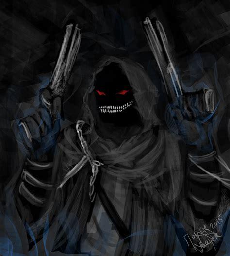 Disturbed The Guy Wallpaper The Vengeful One Weasyl
