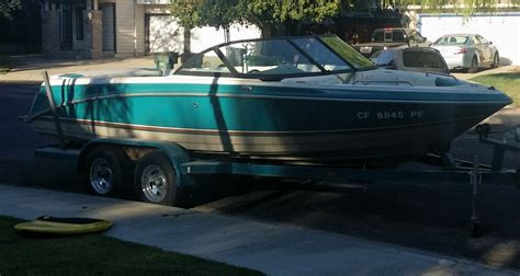 Boat Max Usa by Maxum 220 Ss Ski Max Boat For Sale From Usa