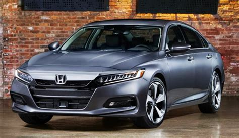2019 Honda Accord Hybrid Touring Price, 2019 Honda Accord