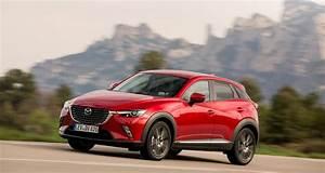Essai Mazda Cx 3 Essence : essai mazda cx 3 ~ Gottalentnigeria.com Avis de Voitures