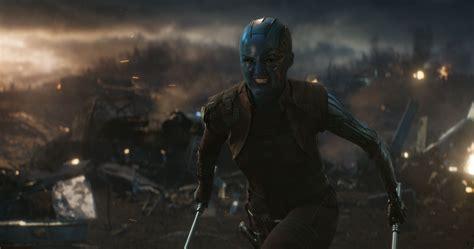 Endgame Trailer Avengers